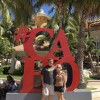 Yep, we love Cabo!