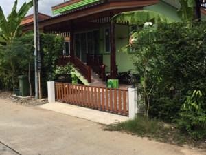 khanom house rental
