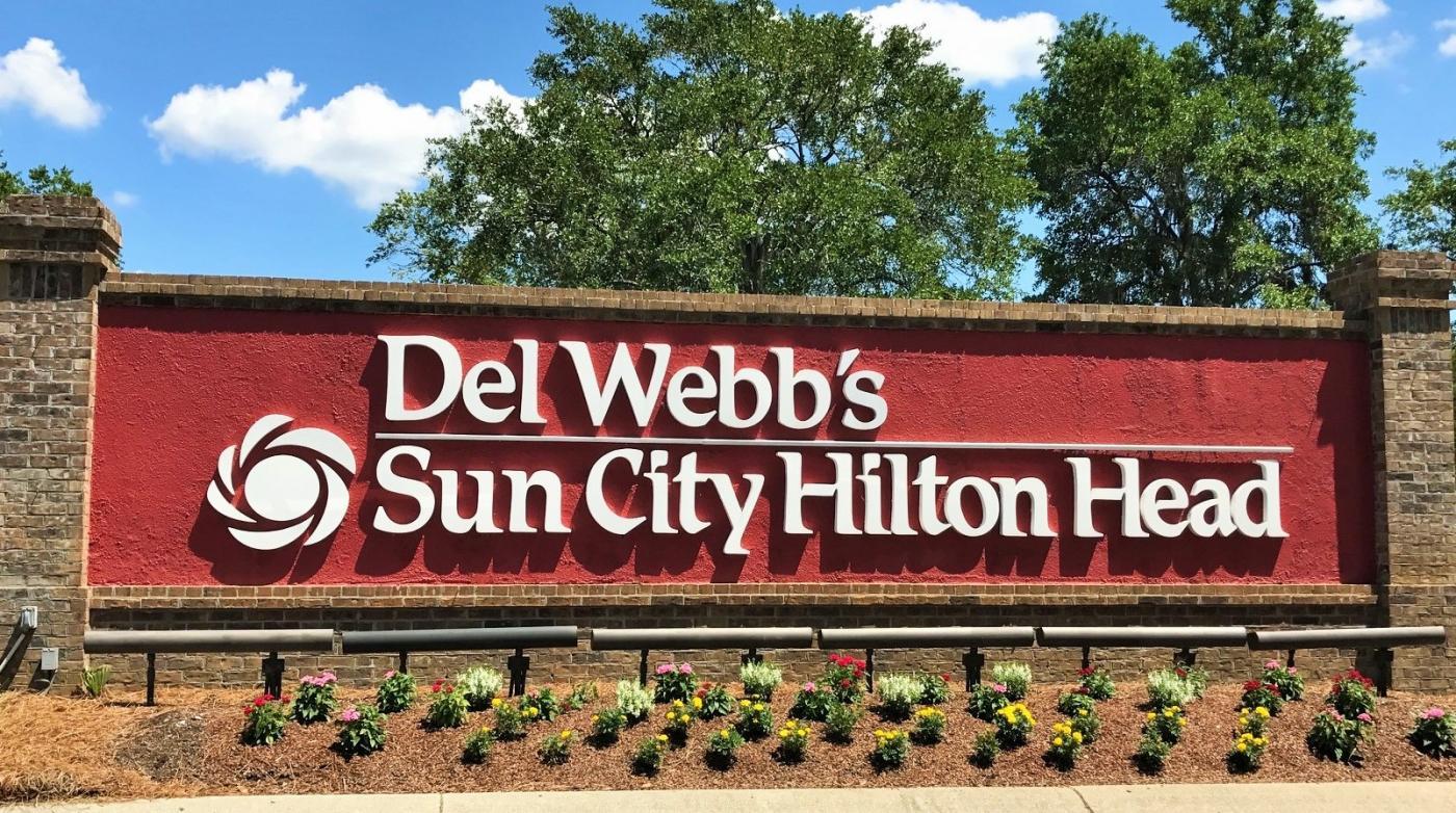 Sun City Hilton Head South Carolina