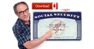 social security cheat sheet
