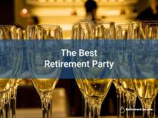 The Best Retirement Party