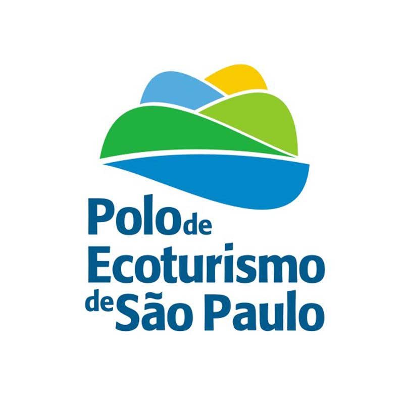 logo polo de ecoturismo de São Paulo