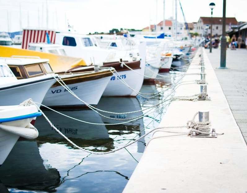 rotulación de embarcaciones