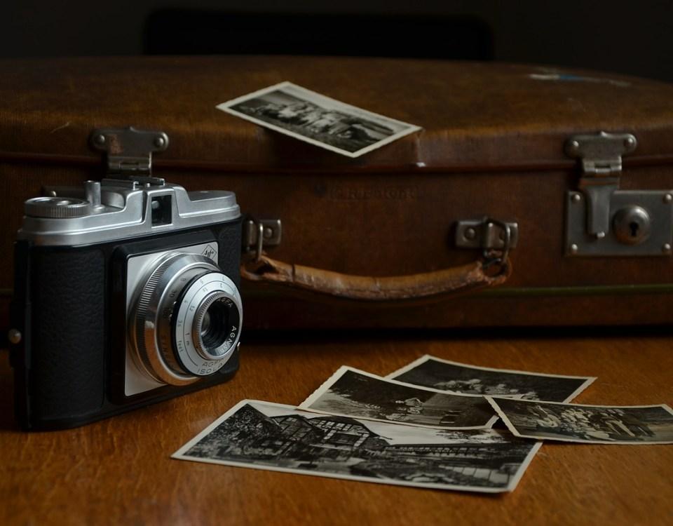 retoque de fotografías