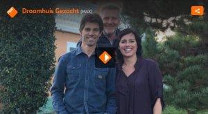 Droomhuis Gezocht