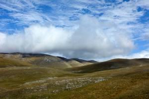 Retour Mountain Adventure, Abruzzo trekking en fotografiereizen