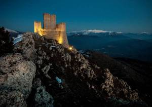 Retour Mountain Adventure - Accomodaties Abruzzo