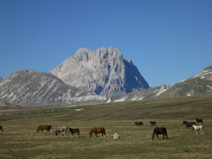 Retour Mountain Adventure, groepsreizen Abruzzo
