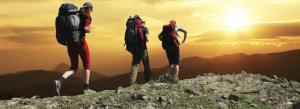 bergtrekking en wandelreizen Abruzzo