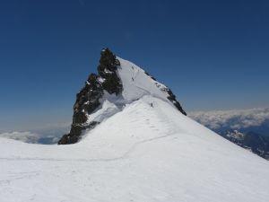 Retour Mountain Adventure - Monte Rosa gletsjertochten