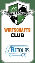 Wirtschafts Club Die Recken und RETOURS