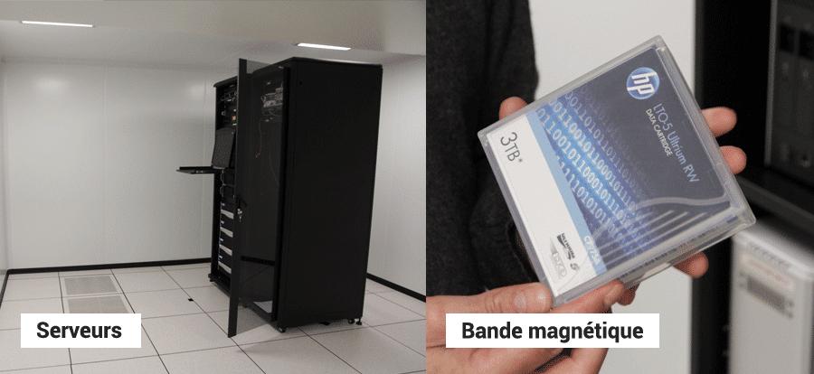 serveur-et-bande-magnetique