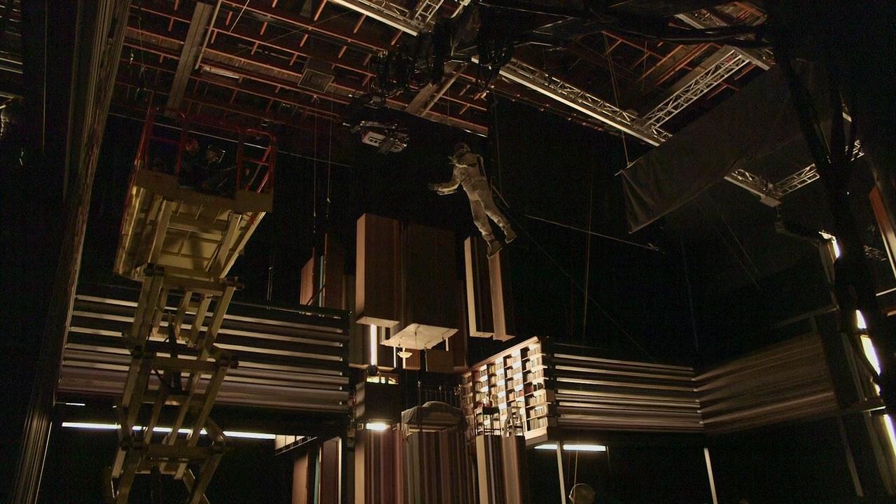 Scène dans la quatrième dimension #4
