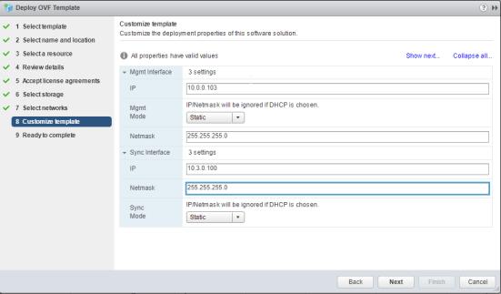 Installing Fortinet Fortigate VMX with VMware NSX-V – Retouw nl