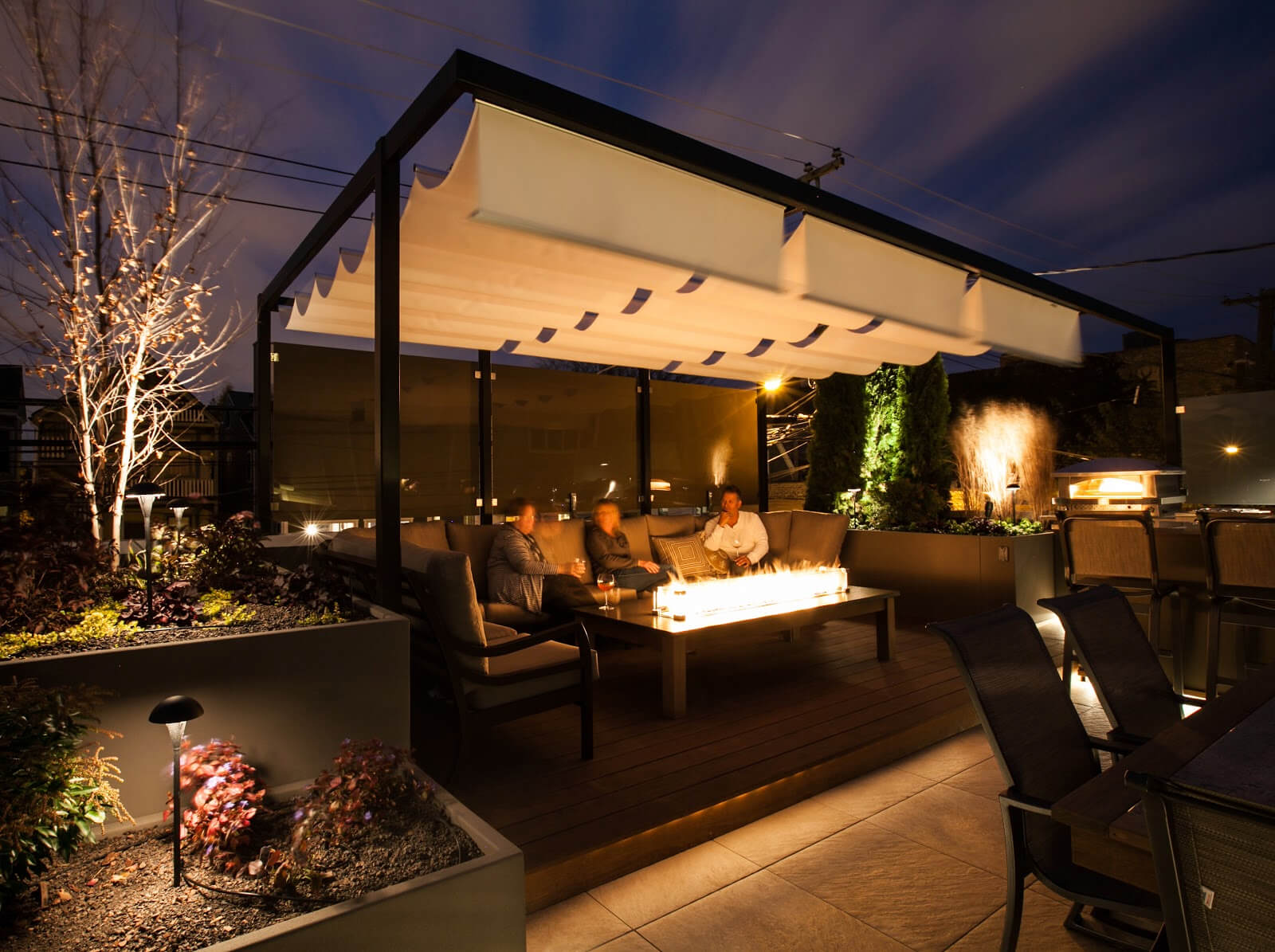 replace your current retractable awning