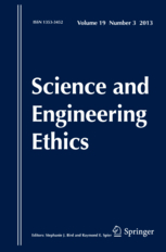 sci eng ethics