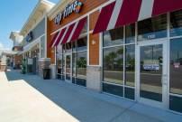 Ocean Isle Beach Publix Shopping Center