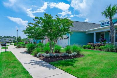 The Retreat at Ocean Isle Beach Homes for Sale - Street View