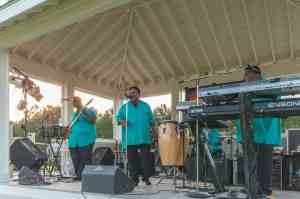 Ocean Isle Beach Summer Concerts