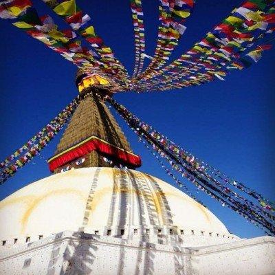 boudha ktm nepal kathmandu
