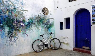 asilah bike mural