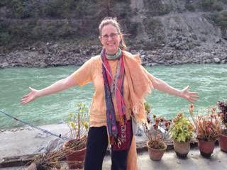 Janis Bowsersox yoga retreat bio