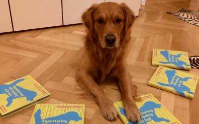Study circle gun dog training