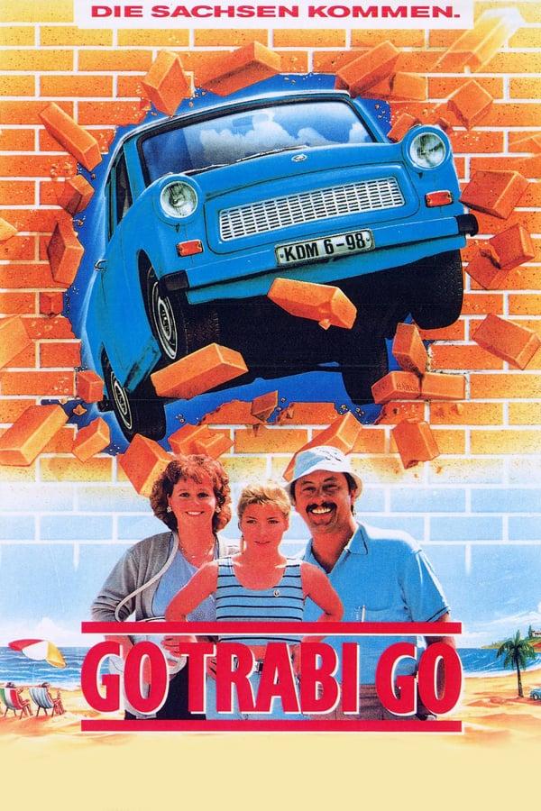 Kritik: Go Trabi Go (1991)