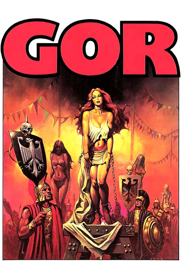 Review: Gor (1987)