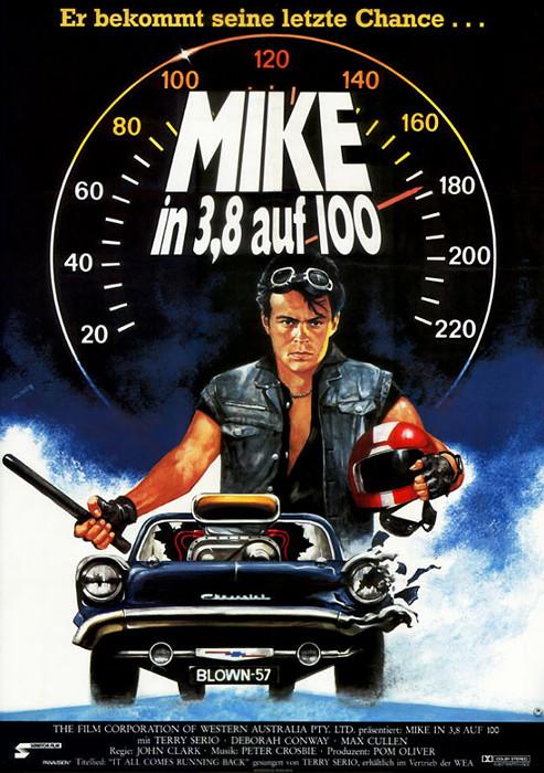 Kritik: Mike in 3,8 auf 100 (1982)
