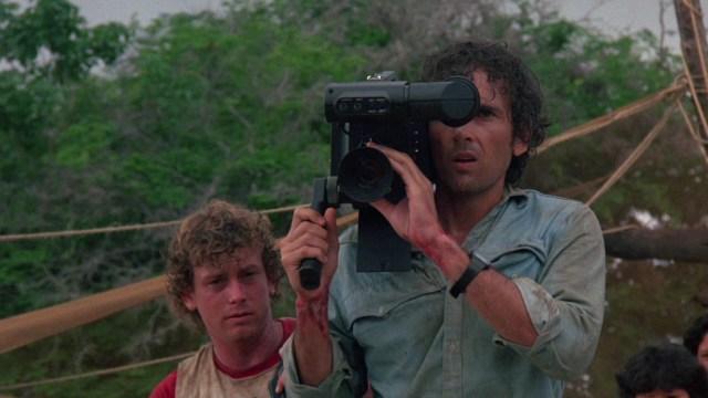 Cut and Run (1985)