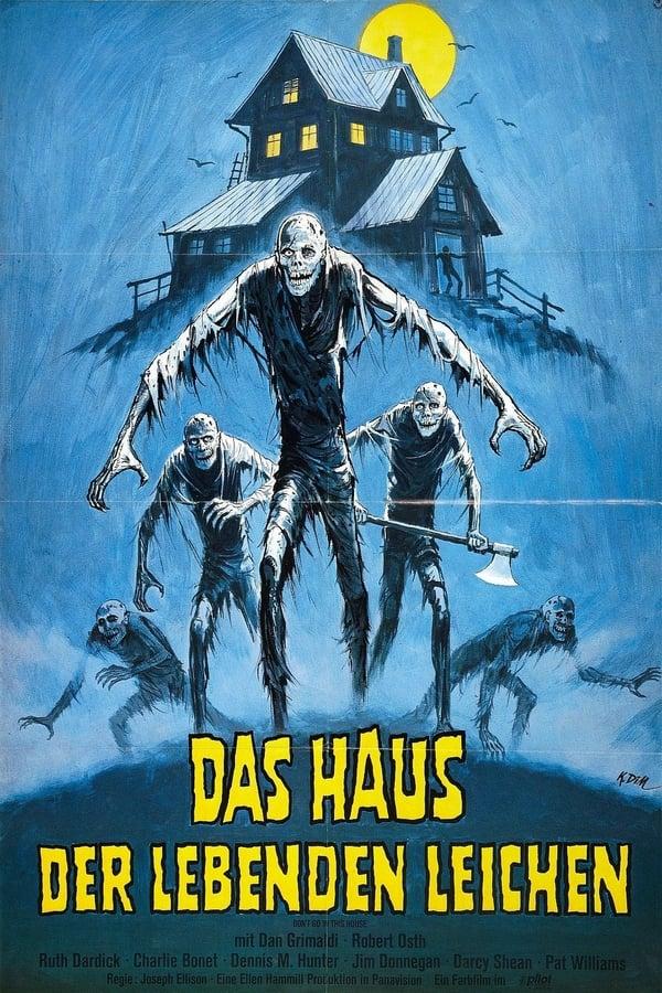 Das Haus der lebenden Leichen (1979)