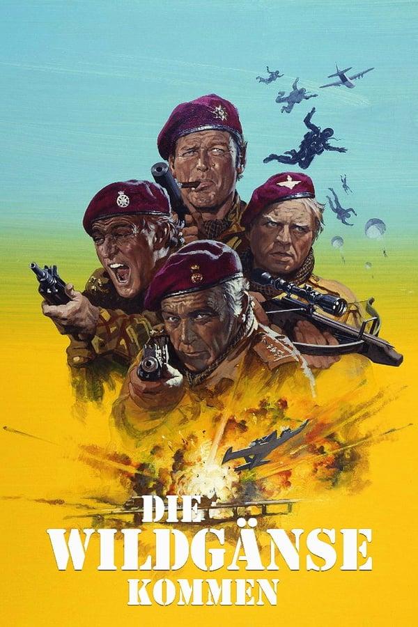 Kritik: Die Wildgänse kommen (1978)
