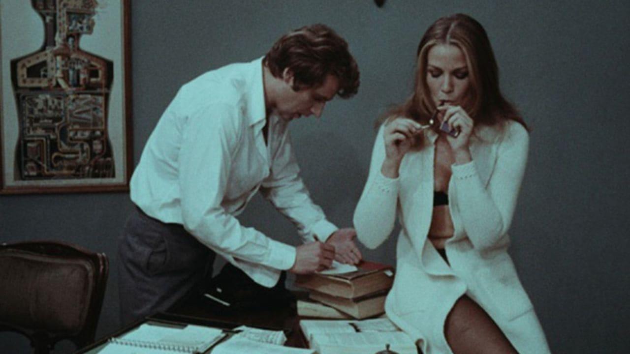 Besessen - Das Loch in der Wand (1969)