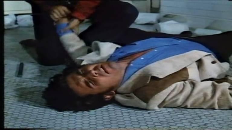 In der Falle - Angriff der Killerhunde (1974)
