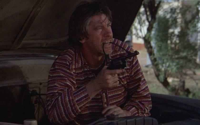 Kritik: Die Jagd (1981)