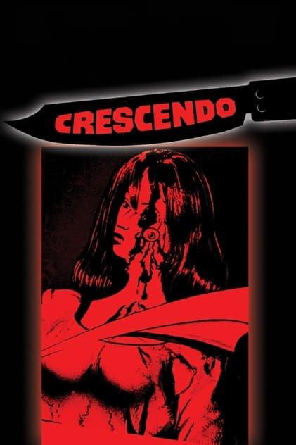 Kritik: Crescendo - Die Handschrift des Satans (1970)