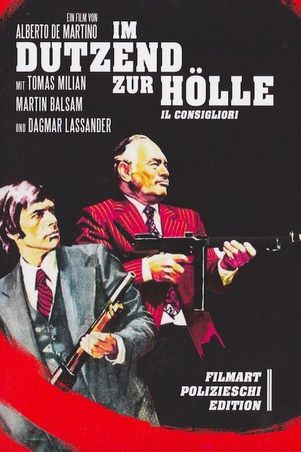 Im Dutzend zur Hölle (1973)