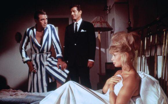 Blonde Fracht für Sansibar (1964)