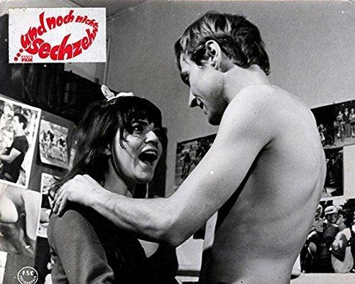 ... und noch nicht 16 (1968)