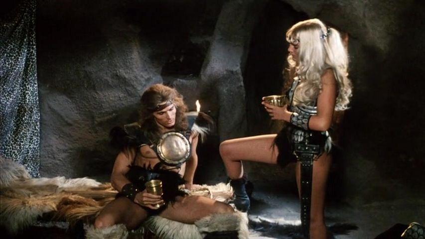 Kritik: Ator - Herr des Feuers (1982)
