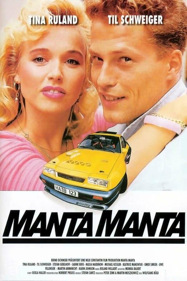 Trailer: Manta, Manta (1991)
