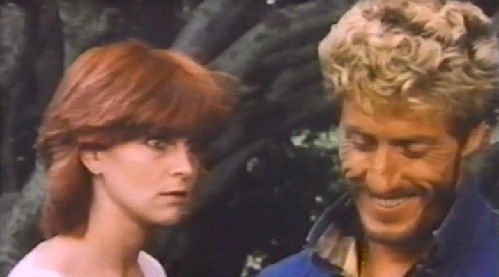 Bloody Weekend - Wochenendtrip ins Unheil (1984)