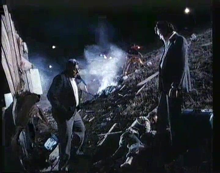 Stunde des Todes, Die - Diese Nacht verändert ihr Leben (1986)