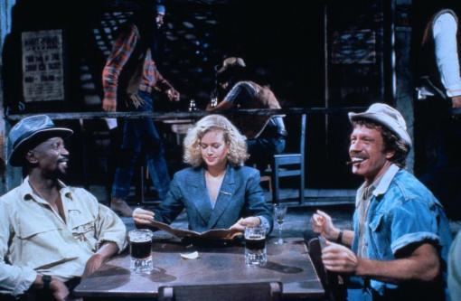 Feuerwalze (1986)