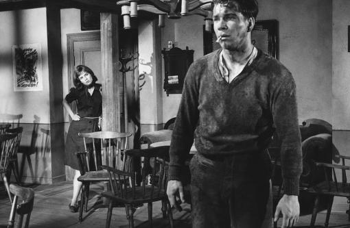 Release: Kirmes (1960) mit Götz George auf DVD von Pidax