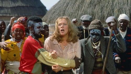 Auf der Jagd nach dem Juwel vom Nil (1985)