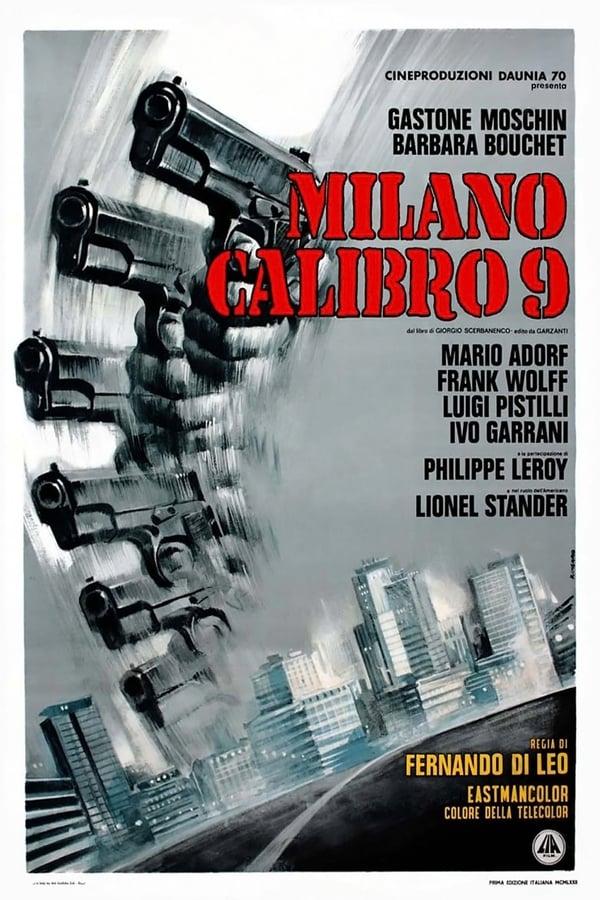 Milano Kaliber 9 (1972)