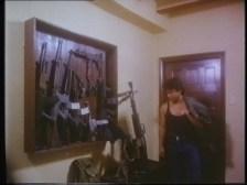 Kritik: Bodyguard (1986)