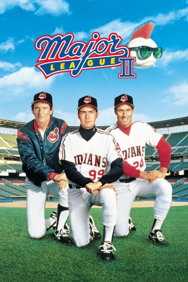 Die Indianer von Cleveland II (1994)